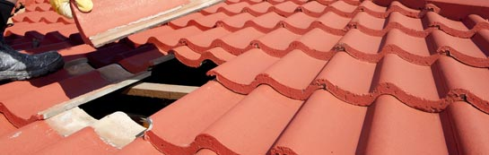 compare Harlow Hill roof repair quotes
